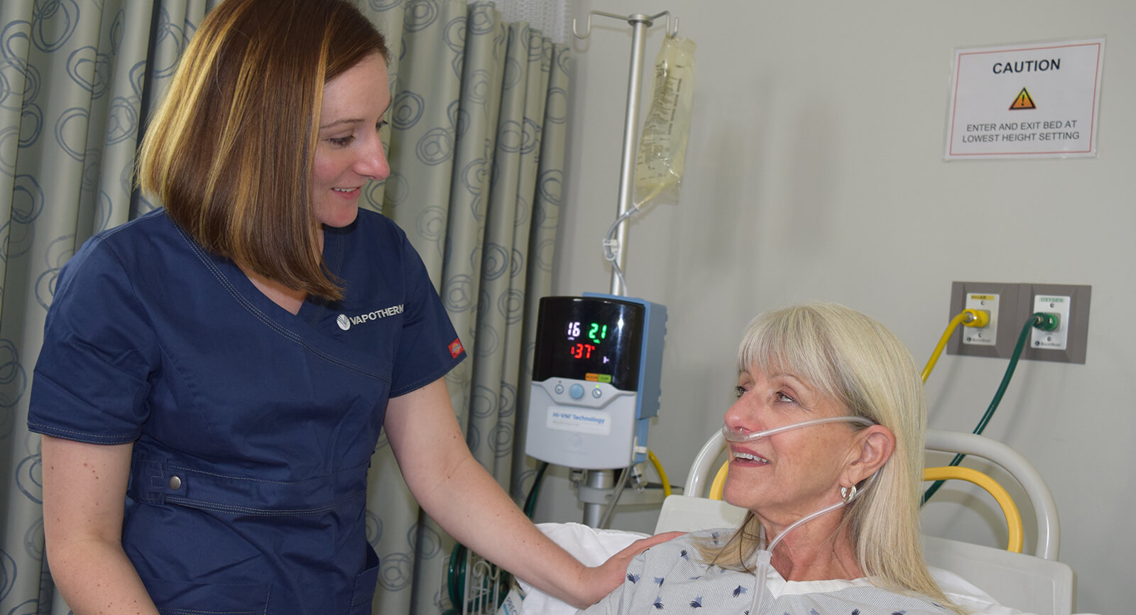 COPD Exacerbations During Respiratory Season
