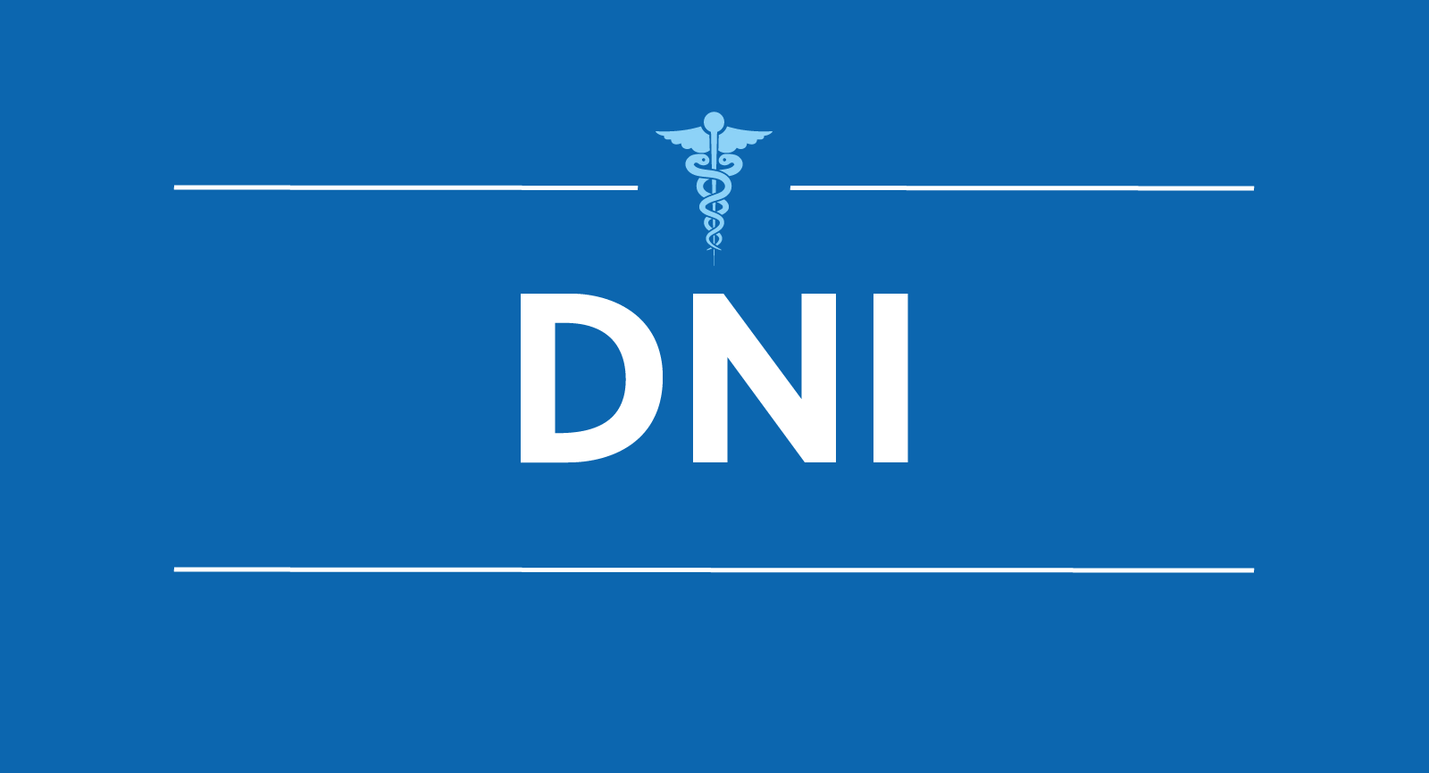 DNI Do Not Intubate