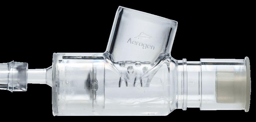 aerogen adapter